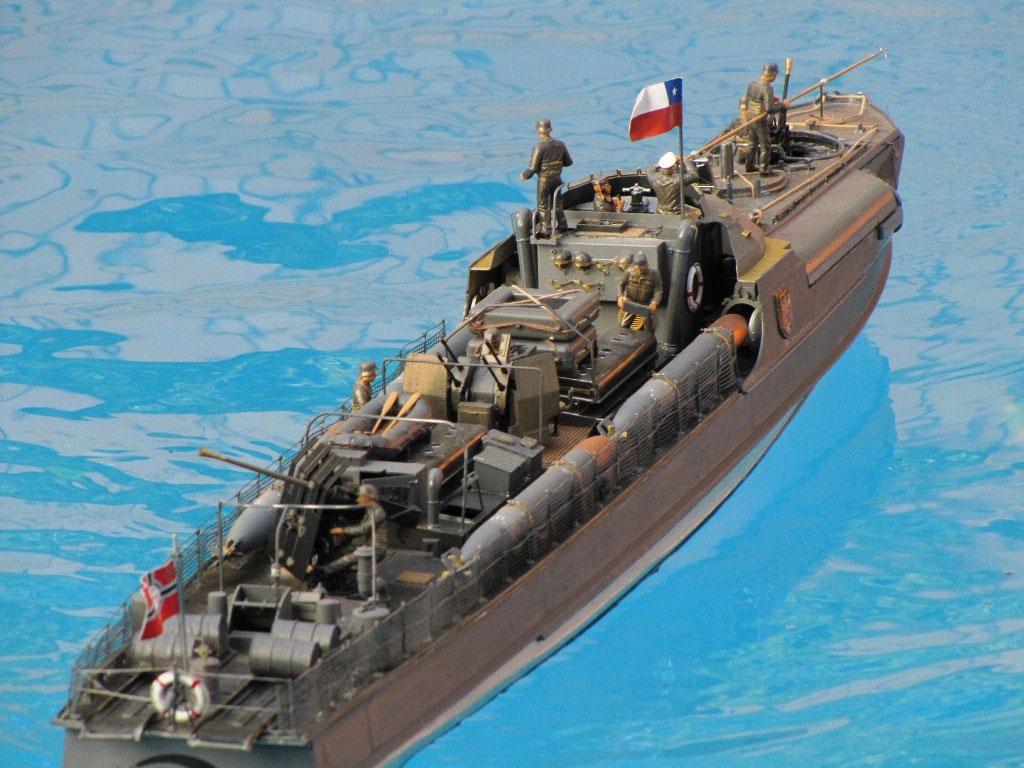 Schneelboot S-100 :: D...