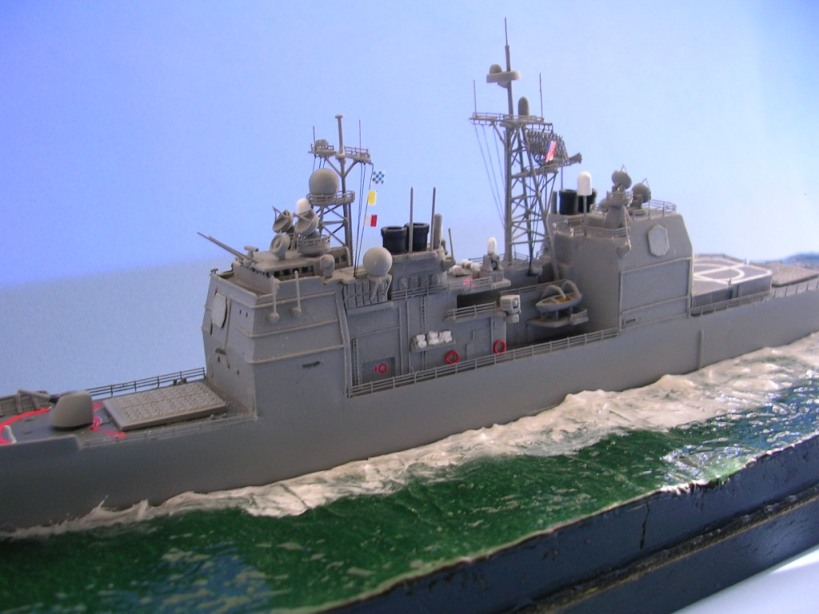 The Ship Model Forum View Topic Uss Mobile Bay Cg 53